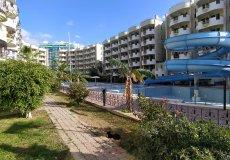 Продажа квартиры 2+1, 70м2 м2, до моря 50 м в районе Махмутлар, Аланья, Турция № 4632 – фото 7