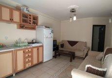 Продажа квартиры 2+1, 70м2 м2, до моря 50 м в районе Махмутлар, Аланья, Турция № 4632 – фото 11