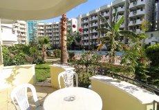 Продажа квартиры 2+1, 70м2 м2, до моря 50 м в районе Махмутлар, Аланья, Турция № 4632 – фото 17