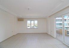Продажа квартиры 2+1, до моря 400 м в районе Махмутлар, Аланья, Турция № 4633 – фото 14