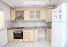 Продажа квартиры 2+1, до моря 400 м в районе Махмутлар, Аланья, Турция № 4633 – фото 9