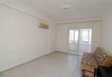 Продажа квартиры 2+1, до моря 400 м в районе Махмутлар, Аланья, Турция № 4633 – фото 10