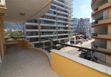 Продажа квартиры 2+1, до моря 400 м в районе Махмутлар, Аланья, Турция № 4633 – фото 19