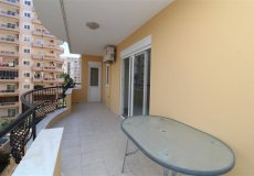 Продажа квартиры 2+1, до моря 400 м в районе Махмутлар, Аланья, Турция № 4633 – фото 20