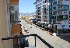 Продажа квартиры 2+1, до моря 400 м в районе Махмутлар, Аланья, Турция № 4633 – фото 17