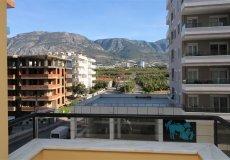 Продажа квартиры 2+1, до моря 400 м в районе Махмутлар, Аланья, Турция № 4633 – фото 18