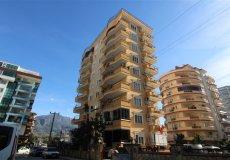Продажа квартиры 2+1, до моря 400 м в районе Махмутлар, Аланья, Турция № 4633 – фото 3