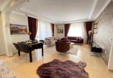 Продажа квартиры 2+1, 120м2 м2, до моря 400 м в районе Махмутлар, Аланья, Турция № 4610 – фото 8