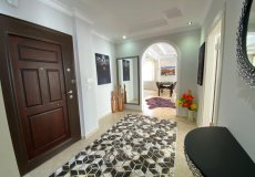 Продажа квартиры 2+1, 120м2 м2, до моря 400 м в районе Махмутлар, Аланья, Турция № 4610 – фото 6
