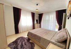 Продажа квартиры 2+1, 120м2 м2, до моря 400 м в районе Махмутлар, Аланья, Турция № 4610 – фото 11