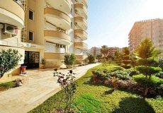 Продажа квартиры 2+1, до моря 400 м в районе Махмутлар, Аланья, Турция № 4621 – фото 5