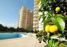 Продажа квартиры 2+1, до моря 400 м в районе Махмутлар, Аланья, Турция № 4621 – фото 1