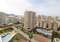 Продажа квартиры 2+1, до моря 400 м в районе Махмутлар, Аланья, Турция № 4621 – фото 6