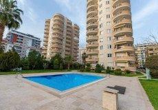 Продажа квартиры 2+1, до моря 400 м в районе Махмутлар, Аланья, Турция № 4621 – фото 3
