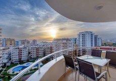 Продажа квартиры 2+1, до моря 400 м в районе Махмутлар, Аланья, Турция № 4621 – фото 21
