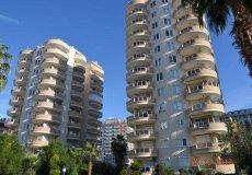 Продажа квартиры 2+1, до моря 400 м в районе Махмутлар, Аланья, Турция № 4621 – фото 2