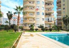 Продажа квартиры 2+1, до моря 400 м в районе Махмутлар, Аланья, Турция № 4621 – фото 8