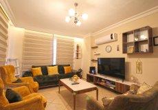 Продажа квартиры 2+1, до моря 400 м в районе Махмутлар, Аланья, Турция № 4621 – фото 13