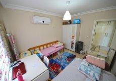 Продажа квартиры 2+1, до моря 400 м в районе Махмутлар, Аланья, Турция № 4621 – фото 17
