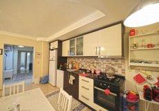 Продажа квартиры 2+1, до моря 400 м в районе Махмутлар, Аланья, Турция № 4621 – фото 15