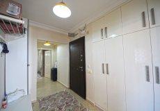 Продажа квартиры 2+1, до моря 400 м в районе Махмутлар, Аланья, Турция № 4621 – фото 12