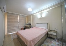 Продажа квартиры 2+1, до моря 400 м в районе Махмутлар, Аланья, Турция № 4621 – фото 16