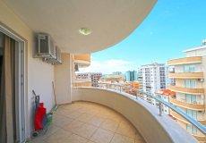 Продажа квартиры 2+1, до моря 400 м в районе Махмутлар, Аланья, Турция № 4621 – фото 22