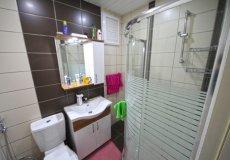 Продажа квартиры 2+1, до моря 400 м в районе Махмутлар, Аланья, Турция № 4621 – фото 20
