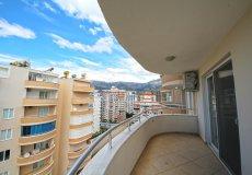 Продажа квартиры 2+1, до моря 400 м в районе Махмутлар, Аланья, Турция № 4621 – фото 23