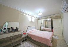 Продажа квартиры 2+1, до моря 400 м в районе Махмутлар, Аланья, Турция № 4621 – фото 18