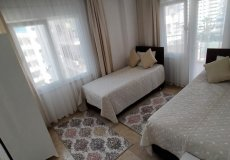 Продажа квартиры 2+1, 110 кв м м2, до моря 500 м в районе Махмутлар, Аланья, Турция № 4628 – фото 9
