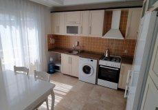 Продажа квартиры 2+1, 110 кв м м2, до моря 500 м в районе Махмутлар, Аланья, Турция № 4628 – фото 3