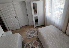 Продажа квартиры 2+1, 110 кв м м2, до моря 500 м в районе Махмутлар, Аланья, Турция № 4628 – фото 10