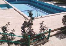 Продажа квартиры 2+1, 110 кв м м2, до моря 500 м в районе Махмутлар, Аланья, Турция № 4628 – фото 15