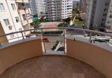 Продажа квартиры 2+1, 110 кв м м2, до моря 500 м в районе Махмутлар, Аланья, Турция № 4628 – фото 12