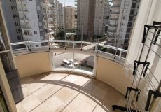 Продажа квартиры 2+1, 110 кв м м2, до моря 500 м в районе Махмутлар, Аланья, Турция № 4628 – фото 7