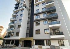 Жилой комплекс 1+1, 2+1, до моря 300 м в центральном районе, Аланья, Турция № 3396 – фото 17