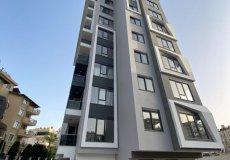 Жилой комплекс 1+1, 2+1, до моря 300 м в центральном районе, Аланья, Турция № 3396 – фото 16