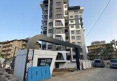 Жилой комплекс 1+1, 2+1, до моря 300 м в центральном районе, Аланья, Турция № 3396 – фото 15