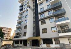 Жилой комплекс 1+1, 2+1, до моря 300 м в центральном районе, Аланья, Турция № 3396 – фото 18