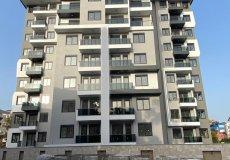 Жилой комплекс 1+1, 2+1, до моря 300 м в центральном районе, Аланья, Турция № 3396 – фото 22