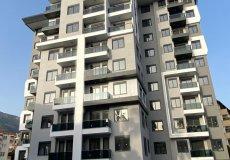 Жилой комплекс 1+1, 2+1, до моря 300 м в центральном районе, Аланья, Турция № 3396 – фото 21