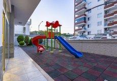 Аренда квартиры 1+1, 77м2 м2, до моря 650 м в районе Махмутлар, Аланья, Турция № 4009 – фото 6