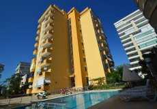 Продажа квартиры 2+1, до моря 400 м в районе Махмутлар, Аланья, Турция № 4633 – фото 1