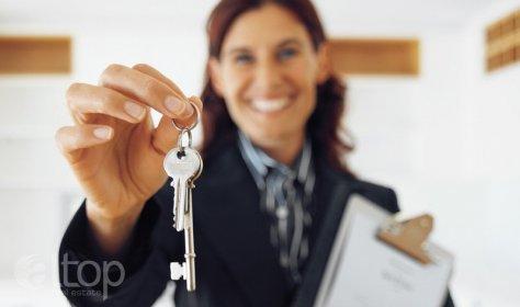 Иностранные граждане при покупке недвижимости в Турции предпочитают действовать через риэлторов