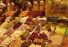 Турецкие магазины во время религиозного празднования Ураза-байрам будут работать по установленному порядку