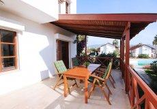 Продажа виллы 4+1, 230 м2, до моря 530 м в районе Демирташ, Аланья, Турция № 4732 – фото 10