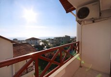 Продажа виллы 4+1, 230 м2, до моря 530 м в районе Демирташ, Аланья, Турция № 4732 – фото 7