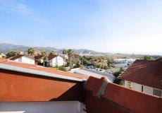 Продажа виллы 4+1, 230 м2, до моря 530 м в районе Демирташ, Аланья, Турция № 4732 – фото 9