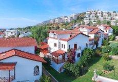 Продажа виллы 4+1, 230 м2, до моря 530 м в районе Демирташ, Аланья, Турция № 4732 – фото 2